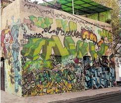 Atractivos tur sticos de la zona metropolitana de guadalajara for El mural guadalajara avisos de ocasion