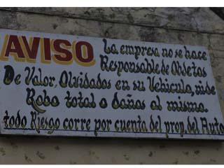Un ratero en cada hijo te dio for El mural aviso de ocasion guadalajara