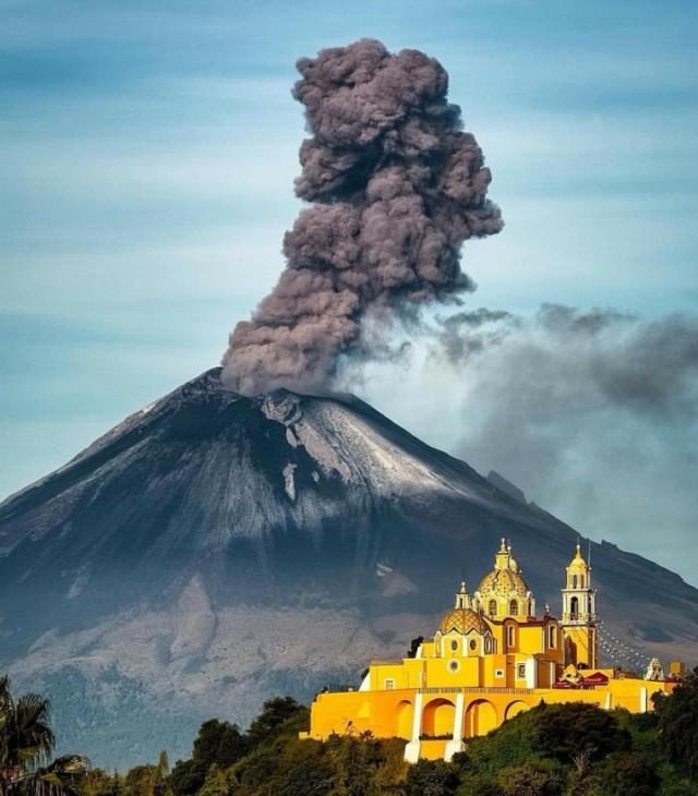 ea56e43b México (visto por los extranjeros)